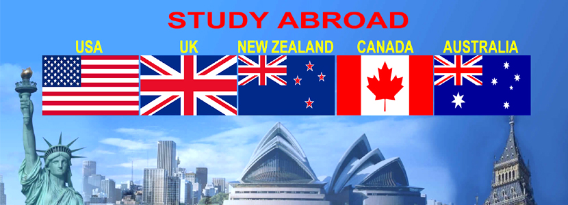 study abroad admission online australia