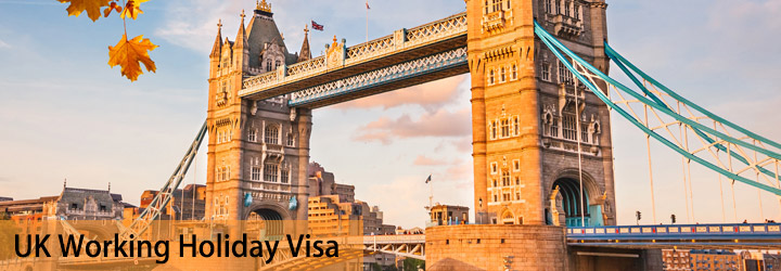 uk working holiday visa consultant